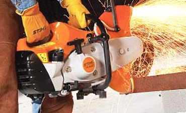 Picture for category Cut-Off Saws